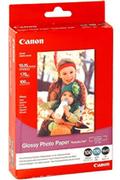 Canon Papier Photo Glacé GP-501 A6 - 100 Feuilles - 170g/m²