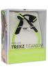 Aftershokz TREKZ TITANIUM IVY GREEN photo 2