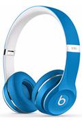 Beats SOLO 2 Luxe Edition bleu