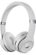 Beats Solo3 Satin Silver