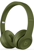 Beats SOLO 3 WIRELESS Collection Urbaine vert olive