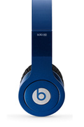Beats Solo HD by Dr. Dre Bleu
