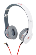 Beats Solo HD by Dr. Dre Blanc