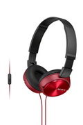 Sony MDR-ZX310APR Rouge