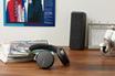 Sony MDR-XB650 BLUETOOTH NOIR photo 4