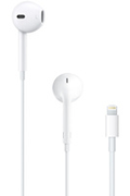 Apple EARPODS AVEC CONNECTEUR LIGHTNING (MMTN2ZM/A)