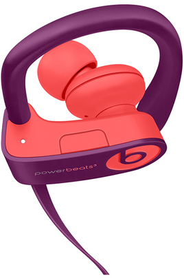 Beats Powerbeats 3 Pop Magenta