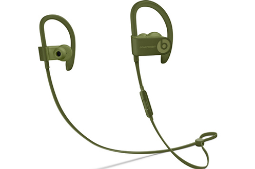 Beats POWERBEATS 3 WIRELESS Collection Urbaine vert olive