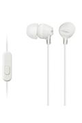 Sony MDR-EX15AP Blanc