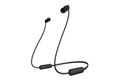 Sony intra-auriculaires Bluetooth WI-C200 noirs
