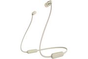 Sony WIC310N.CE7 Ecouteurs intra