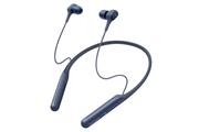 Sony Intra-auriculaires WI-C600 Bluetooth et à réduction de bruit bleus