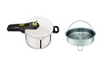Tefal SECURE 5 NEO 6L P2530738 photo 1