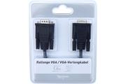 Temium Câble Rallonge VGA 1,8m