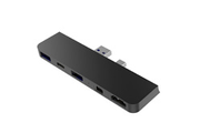 Hyperdrive Surface Pro Hub USB-C - Black