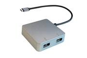 Itworks HUB USB-C 4en1USBA