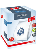 Miele PACK XL ALLERGY GN HYCLEAN 3D