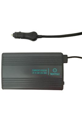 Watt&co Conv12-230V-300W USB