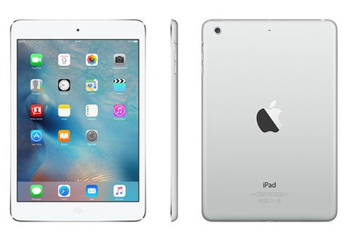 Apple IPAD MINI 2 32GO WI-FI ARGENT