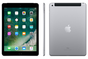 Apple IPAD WIFI + CELLULAR 128 GO GRIS SIDERAL