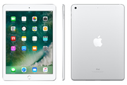 Apple IPAD WIFI 32 GO ARGENT (MP2G2NF/A)