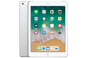 Apple IPAD WIFI + CELLULAR 128 GO ARGENT (MR732NF/A)
