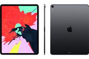 Apple iPad Pro 256 Go WiFi Gris sidéral 12.9