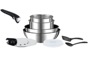 Tefal INGENIO PREFERENCE 10 PIECES INOX