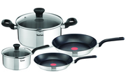 Tefal DUETTO Set 6 pièces induction