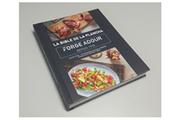 Forge Adour Forge adour - Bible de La Plancha - Accessoires appareil de cuisson