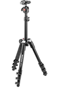 Manfrotto TRÉPIED BEFREE ONE NOIR