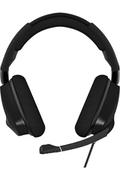 Corsair CORSAIR VOID RGB ELITE USB Casque gaming premium avec son surround 7.1, carbone