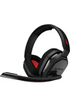 Logitech Astro A10 Headset for PC photo 1