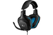 Logitech G432 7.1 Surround Sound Wired Gaming Headset - PU photo 1