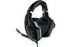 Logitech G635 7.1 Surround Sound LIGHTSYNC Gaming Headset photo 1