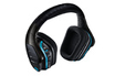 Logitech CASQUE G933 ARTEMIS SPECTRUM photo 4