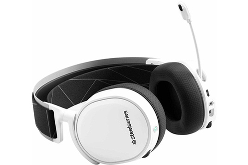 Steelseries ARCTIS 7 BLANC 2019 EDITION