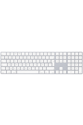 Apple MAGIC KEYBOARD AVEC PAVE NUMÉRIQUE FR