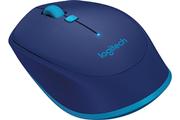 Logitech M535 Bleue