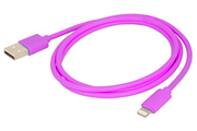 Urban Factory CABLE LIGHTNING VIOLET
