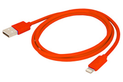 Urban Factory CABLE LIGHTNING ROUGE