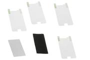 Belkin Protection écran x3 Galaxy S2