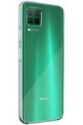 Bbc Coque silicone transparente pour Huawei P40 Lite