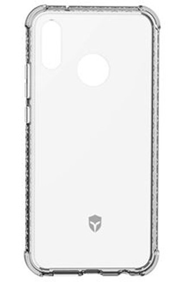 Force Case Connected Air Transparent pour Huawei P20 Lite