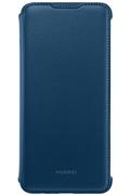 Huawei Etui à rabat bleu pour smartphone huawei PSMART 2019