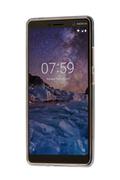 Nokia COQUE TRANSPARENTE SEMI RIGIDE CC-170 POUR NOKIA 7.1
