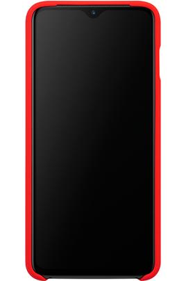 Coque smartphone Oneplus Coque silicone rouge ONEPLUS 7