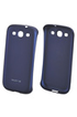 Samsung Coque Soft Touch pour Galaxy S3 photo 1