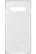 Samsung Coque pour Samsung Galaxy S10+ Transparente