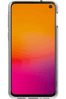 Coque smartphone Samsung Coque pour Samsung Galaxy S10e Transparente